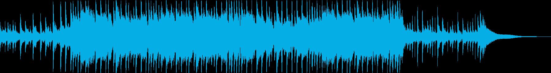 バラード ポジティブ 明るい レト...の再生済みの波形