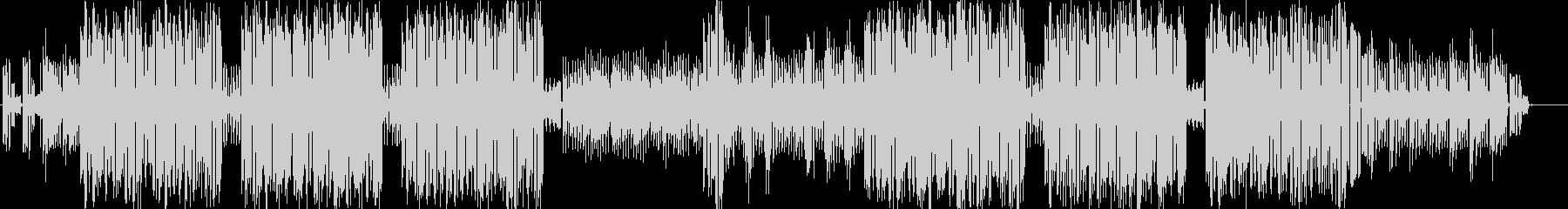 構造物の説明動画のBGMなどに最適な曲の未再生の波形