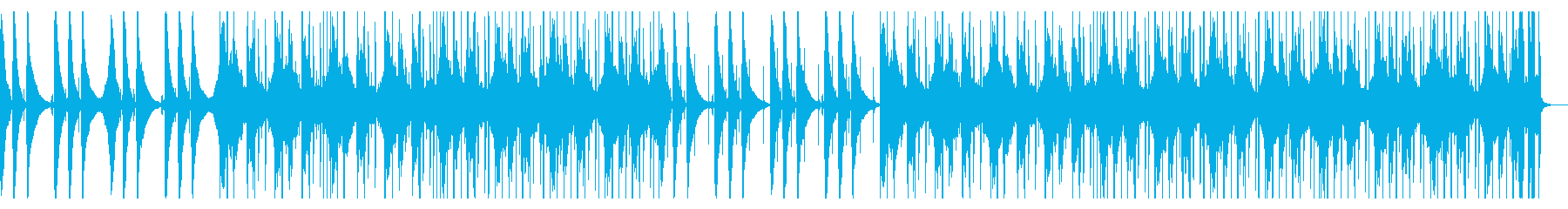 Calm down. memory. Vlog. Chill2's reproduced waveform