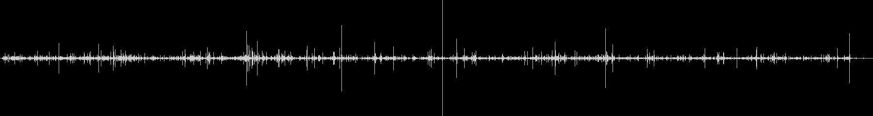 スクイージングフレッシュティア、ヒ...の未再生の波形