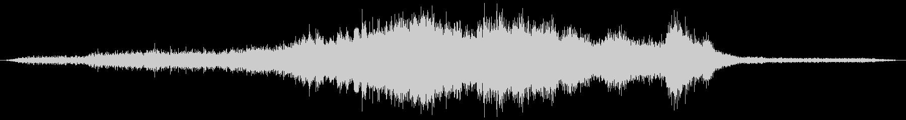 727:EXT:テイクオフの未再生の波形