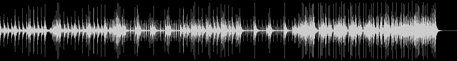 Long Kinkou_Daibyoushiの未再生の波形