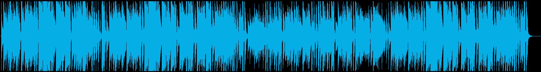 カントリー アクティブ 明るい ほ...の再生済みの波形