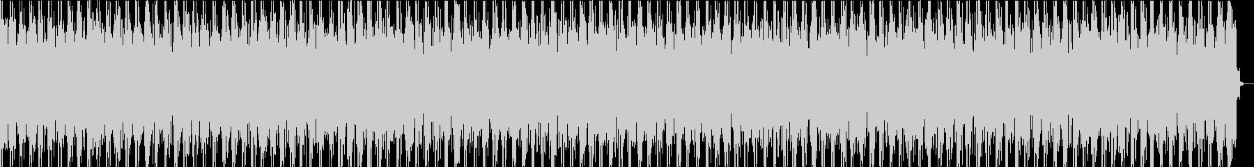 ニュース15 事件・ニュース・動画BGMの未再生の波形