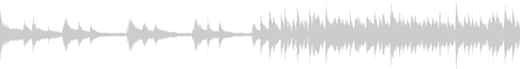 シンプルで美しいウケレの歌、フレン...の未再生の波形