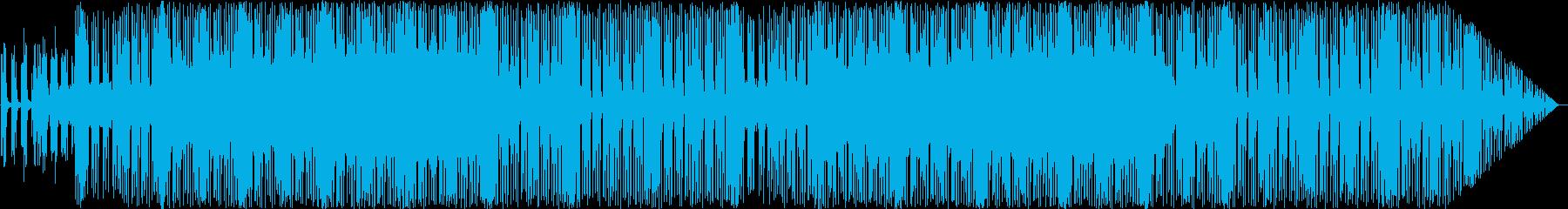 ハイテク 近未来 SF 工業 工場の再生済みの波形