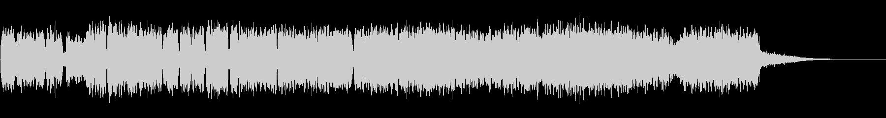 KANTロボット言語効果音6の未再生の波形