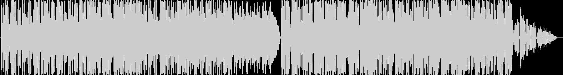 ドラムンベースです。ほぼすべてガジェッ…の未再生の波形
