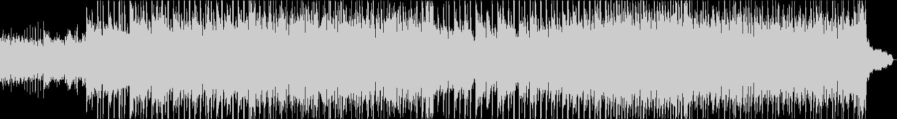 代替案 ポップ 現代的 交響曲 感...の未再生の波形