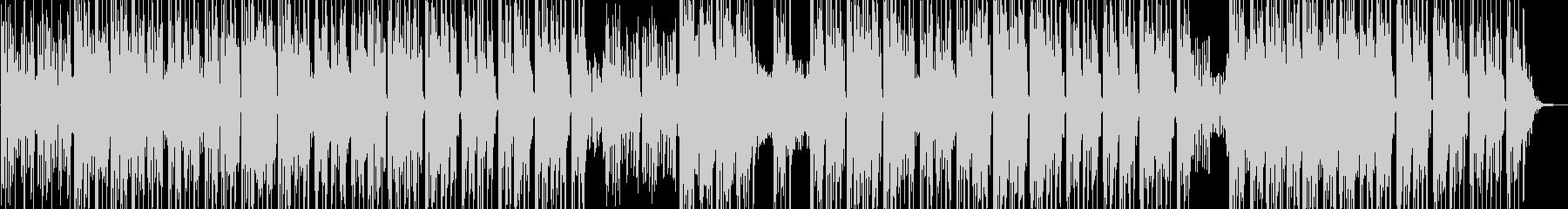 耳から離れなくなるエスニック…01:30の未再生の波形