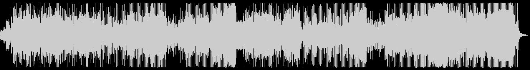 フィガロの結婚 POP remixの未再生の波形