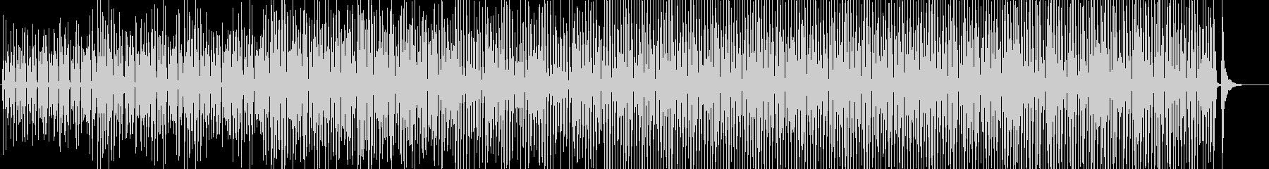 Youtube-日常-ウクレレ-かわいいの未再生の波形