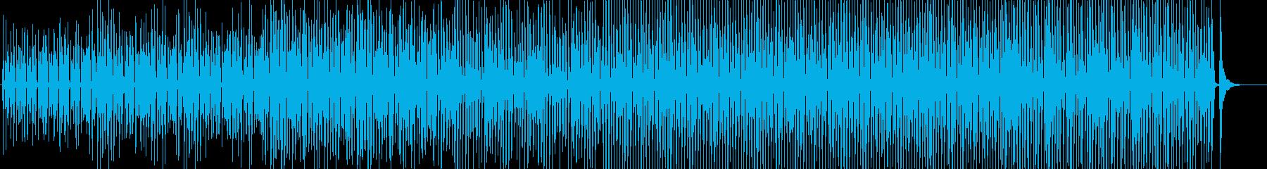 Youtube-日常-ウクレレ-かわいいの再生済みの波形