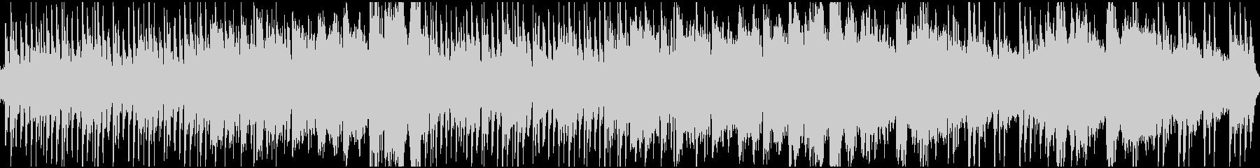切ないゴシック&メルヘン・ループの未再生の波形