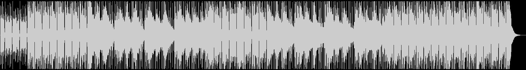 ポップ・明るい・ほのぼの・オープニングの未再生の波形