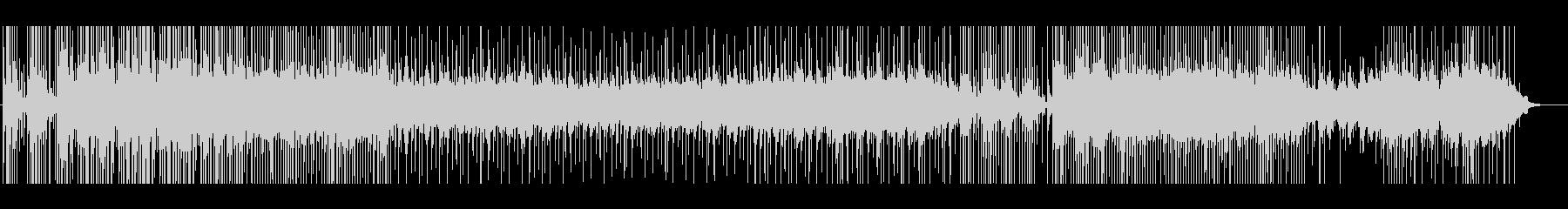 屋外。 Skylore:電子スコッ...の未再生の波形