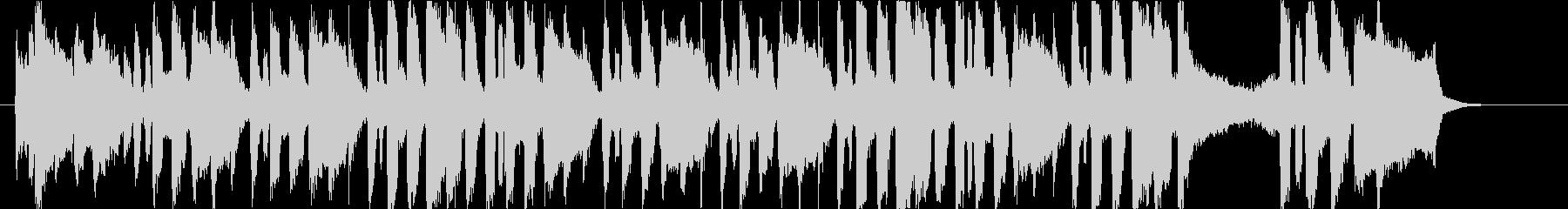 誕生日の歌(ワルツver) 【ユイ】の未再生の波形