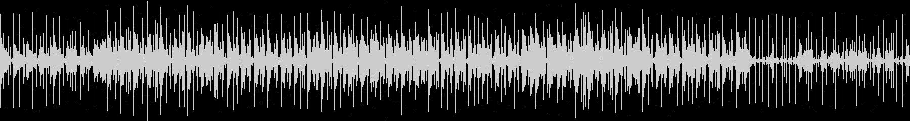 スロウジャズ:お酒のシーンに合う曲_3の未再生の波形