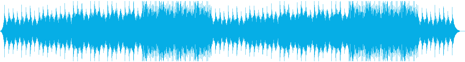 Positive and beautiful violin for school introductions's reproduced waveform
