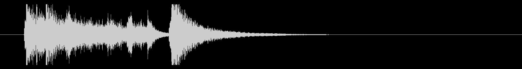 企業_CM_ジングル_サウンドロゴ_18の未再生の波形