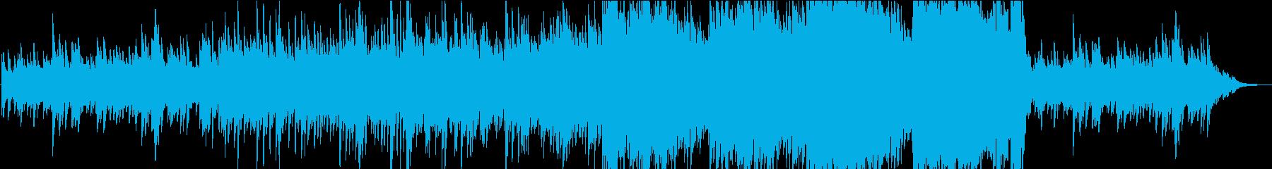 新世紀交響楽団 新世紀室内楽 ポジ...の再生済みの波形