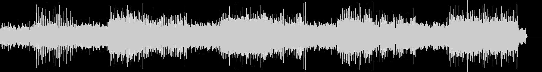 クリスチャンポップ。ピアノバー、フ...の未再生の波形