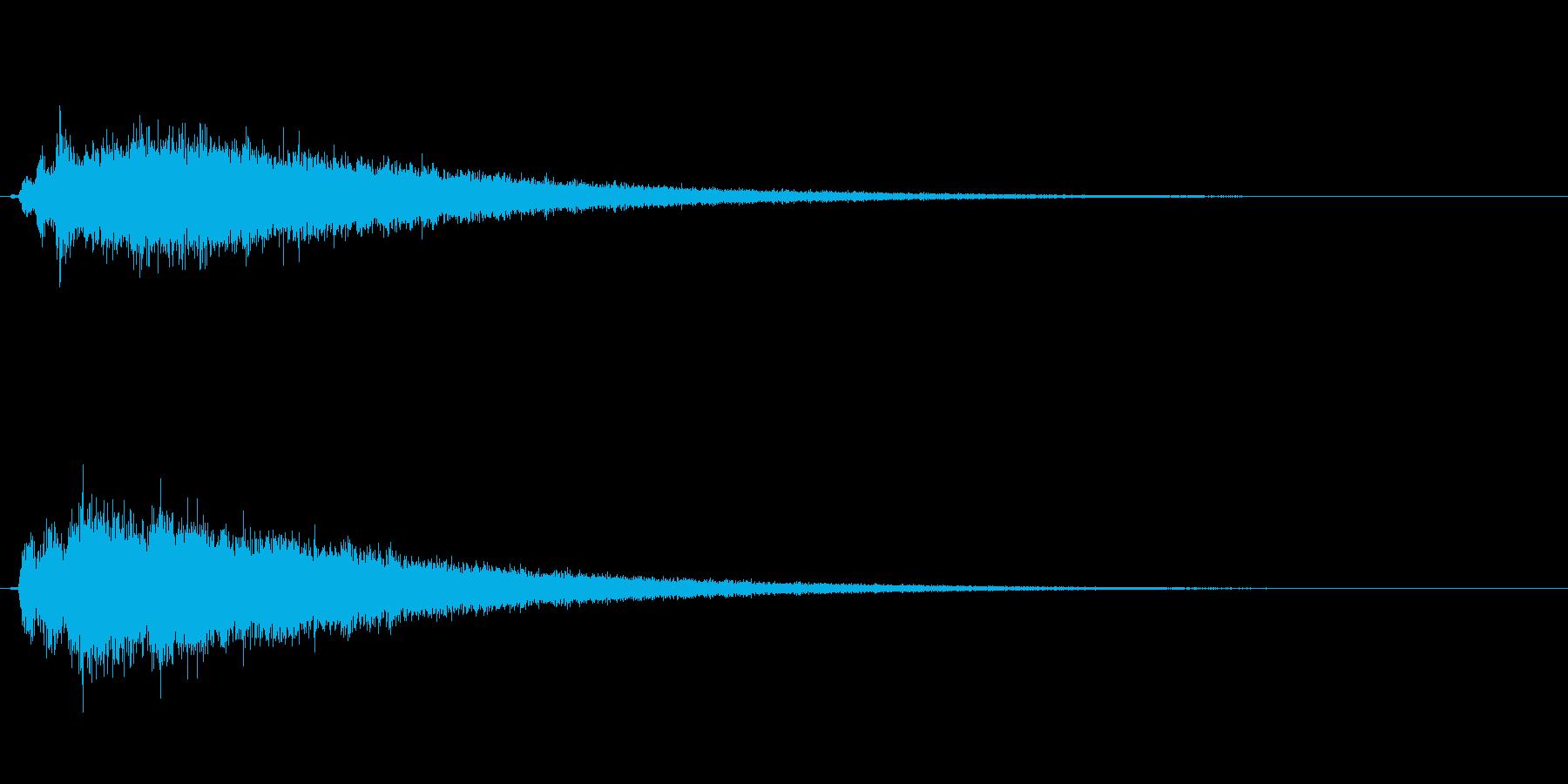 不穏、察知、予知、超能力、虫の知らせ-6の再生済みの波形