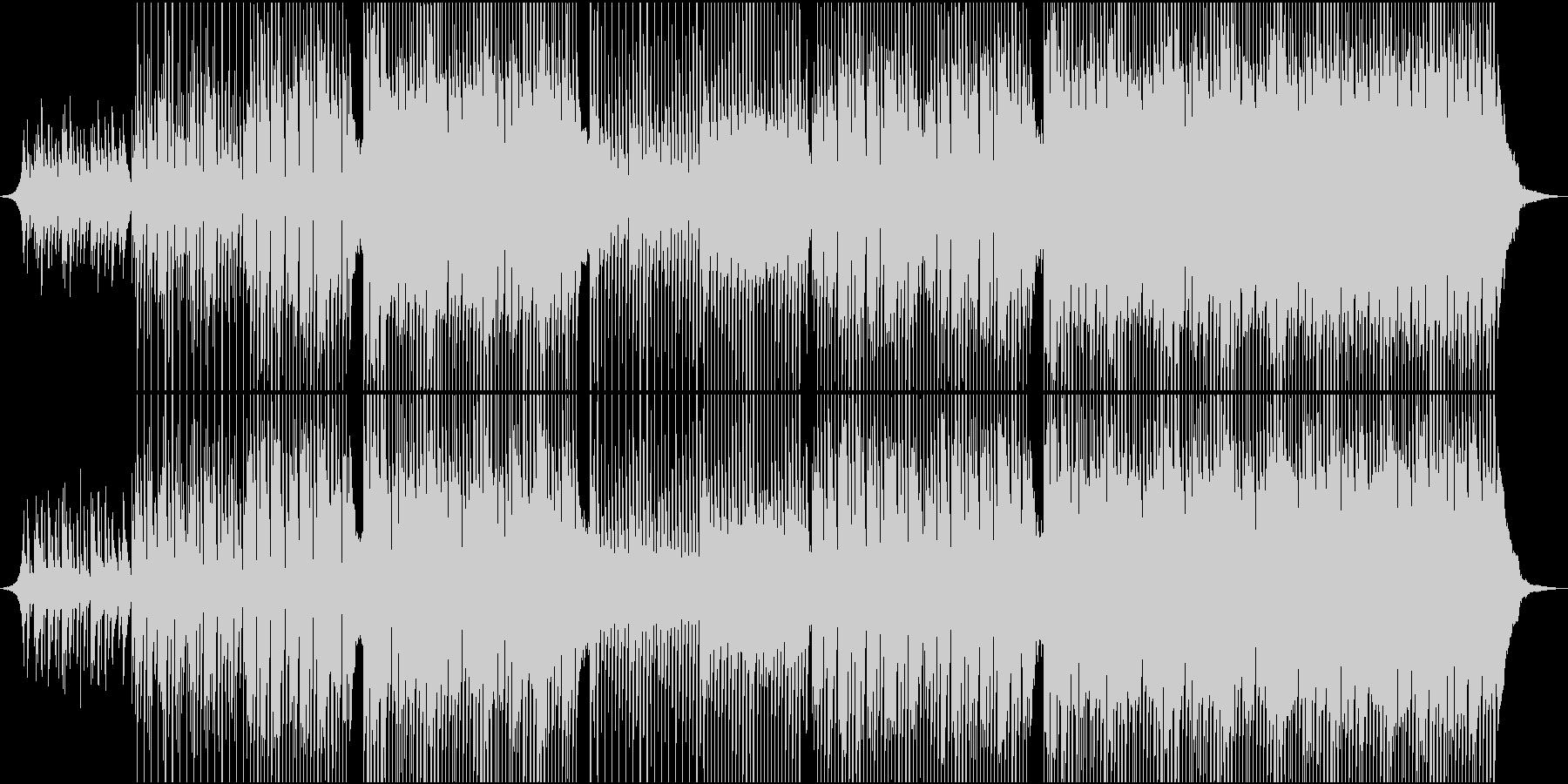 民謡 アクティブ 明るい ほのぼの...の未再生の波形