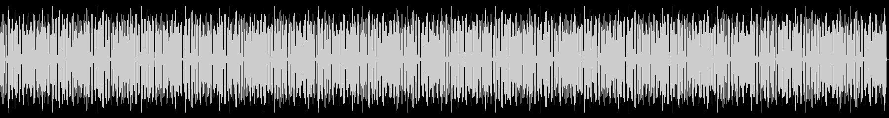 知育・料理・パズル・日常ピアノ28Lの未再生の波形