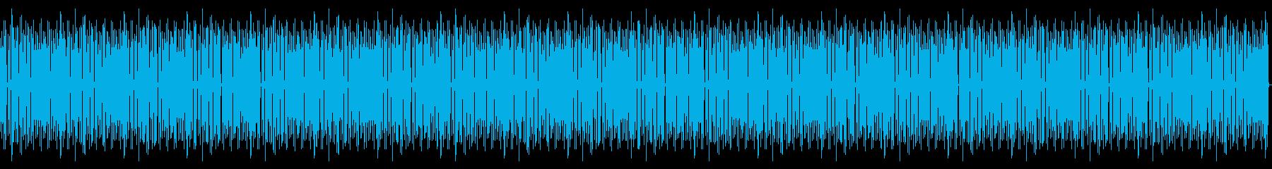 知育・料理・パズル・日常ピアノ28Lの再生済みの波形