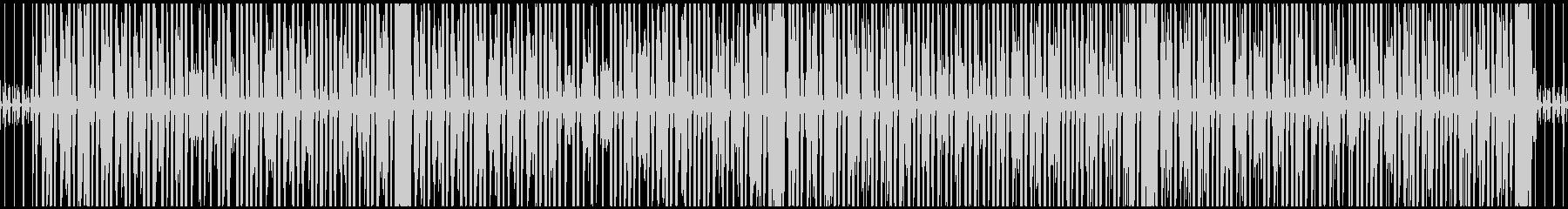 【ループ対応】陽気・軽快 アコギブルースの未再生の波形