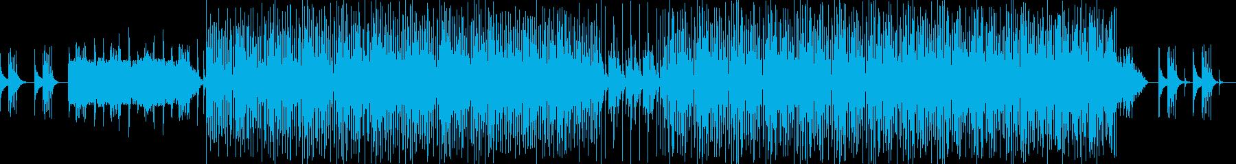琴と尺八でポップなお正月(春の海カバー)の再生済みの波形
