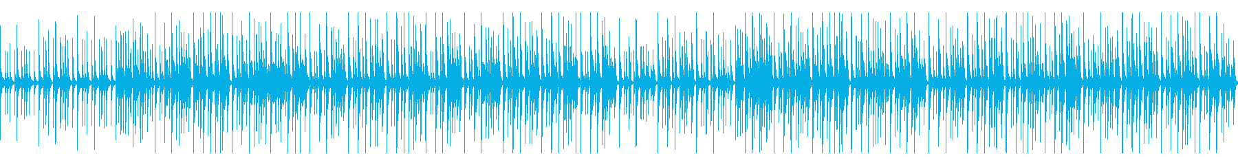 ティーン トロピカル ポジティブ ...の再生済みの波形