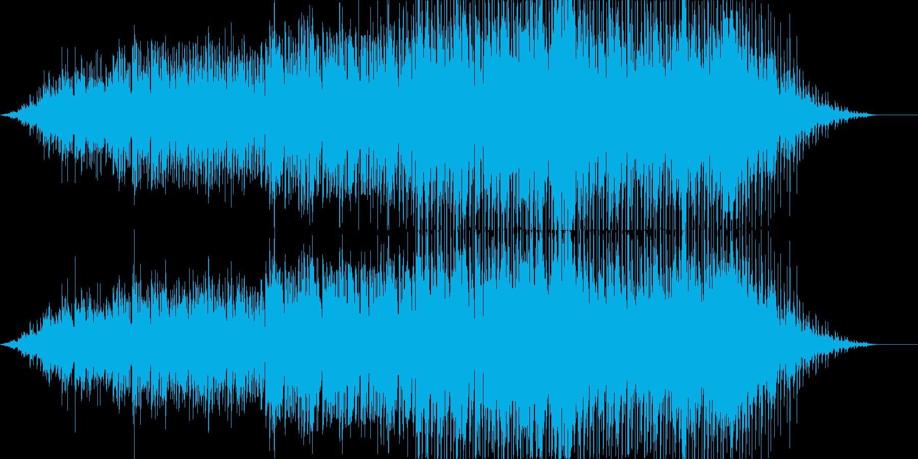 mooochoの再生済みの波形