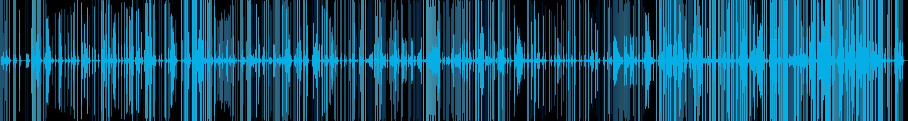 三味線185紀州道成寺1縁起絵巻安珍清姫の再生済みの波形