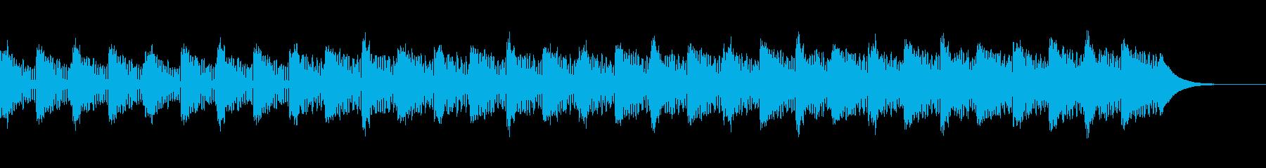 発見 目覚め 化学 ドキュメンタリーの再生済みの波形