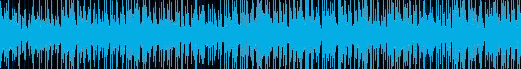 新世紀エレクトロニクス 新世紀実験...の再生済みの波形