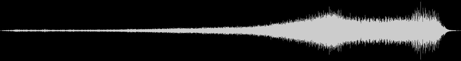CHEVELLE:EXT:アプロー...の未再生の波形