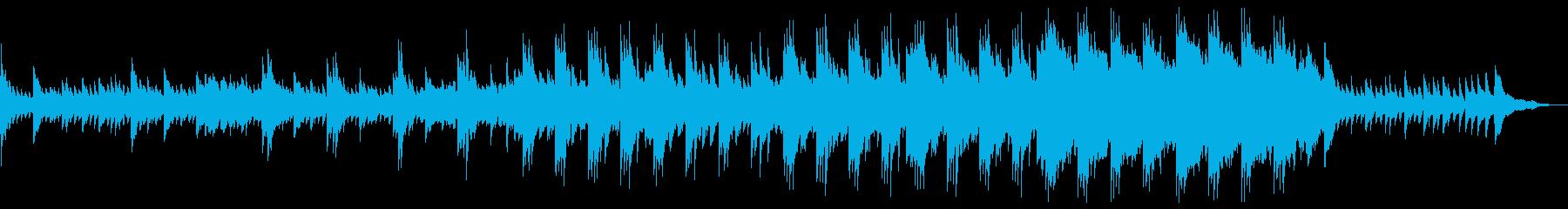 クラシック交響曲 エーテル 憂鬱 ...の再生済みの波形