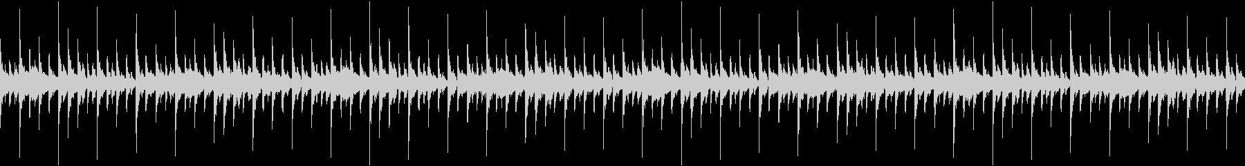 パルスループ2の未再生の波形