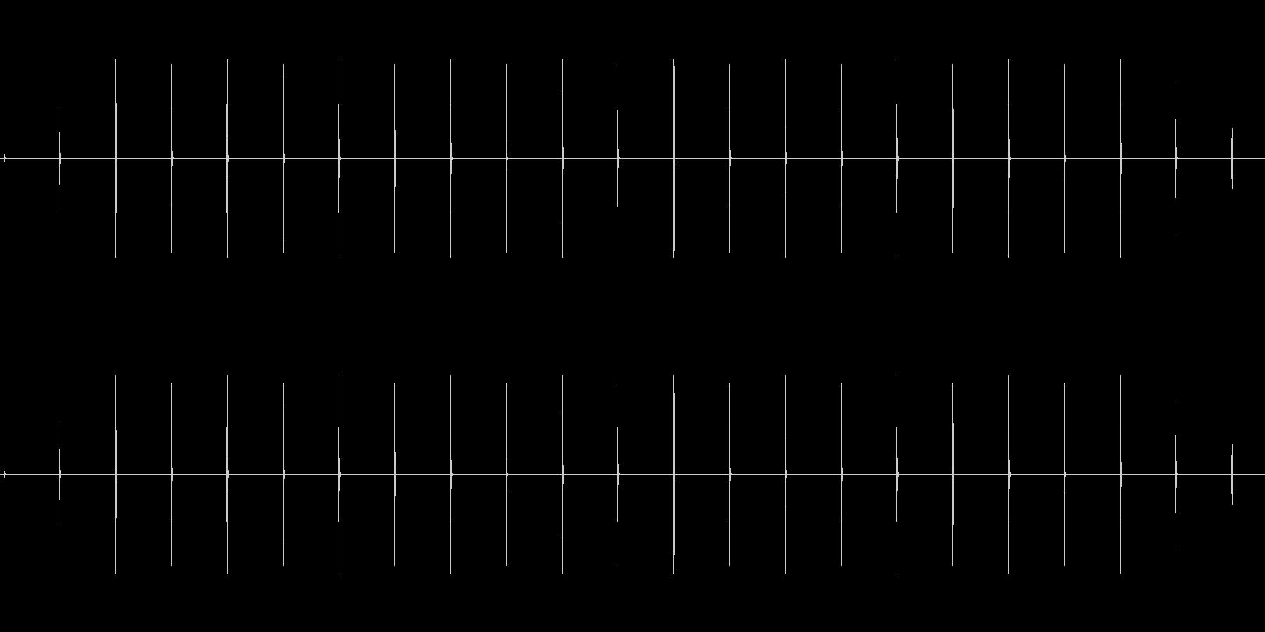 時計 ticktock_38-4_dryの未再生の波形