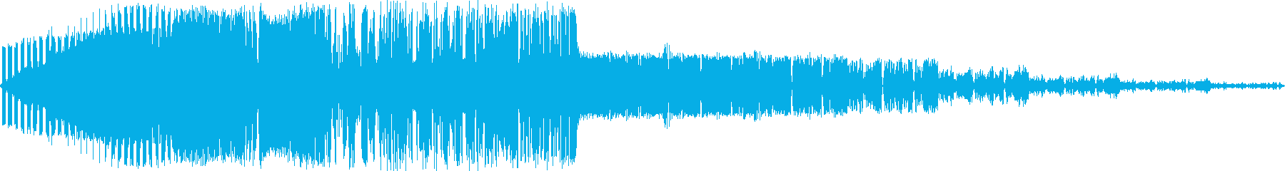 AMGアナログFX 29の再生済みの波形