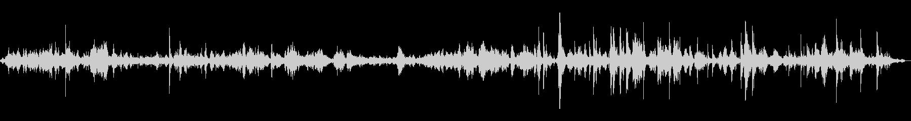 HUM OF VOICES、アメリ...の未再生の波形