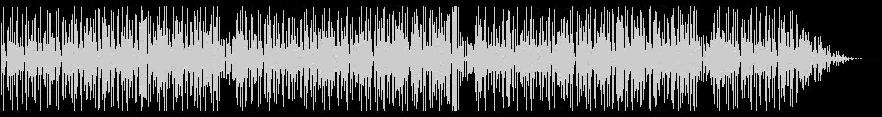 bgm38の未再生の波形