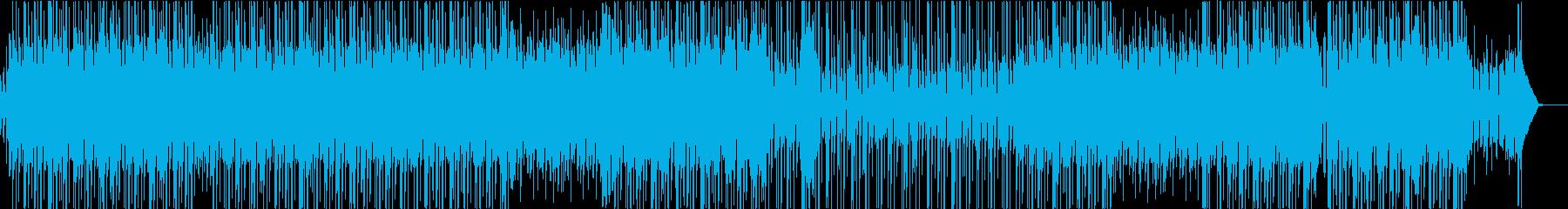 キャッチーな童nurseのメロディ...の再生済みの波形
