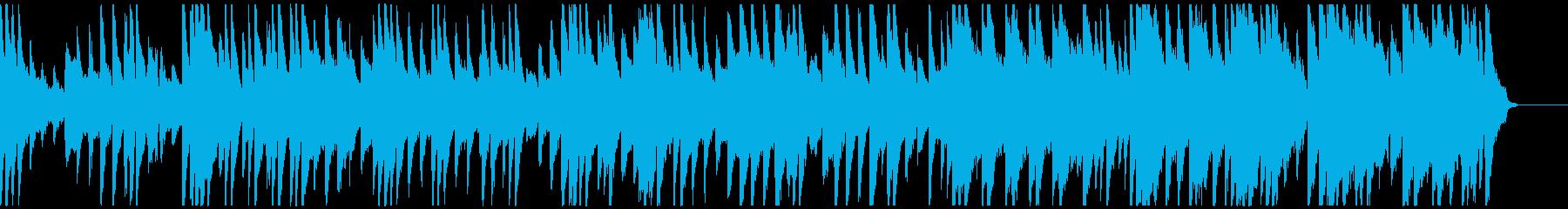 世界イタリア研究所感情的なムーディ...の再生済みの波形