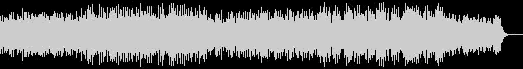 プログレッシブ 交響曲 コーポレー...の未再生の波形