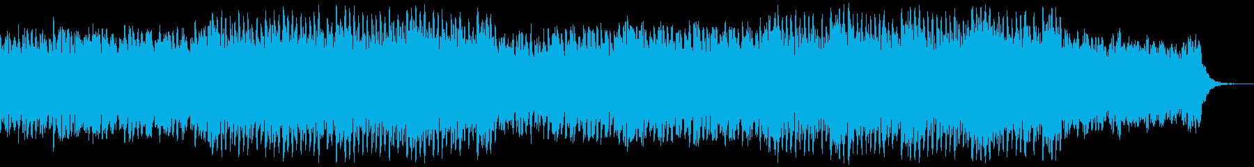 プログレッシブ 交響曲 コーポレー...の再生済みの波形