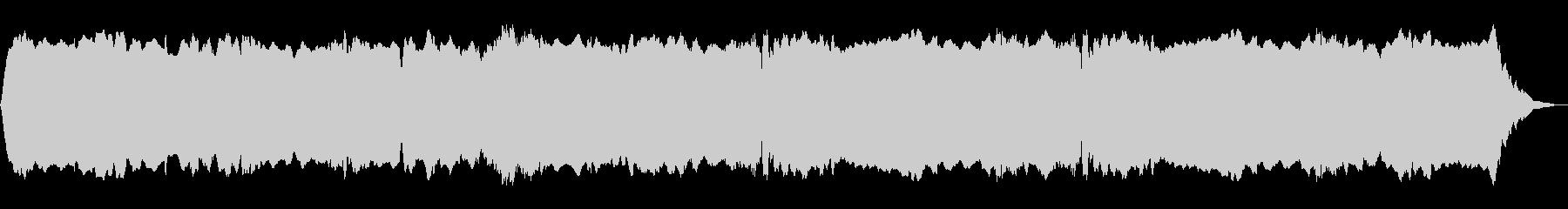 THE BELL:ディープメタルド...の未再生の波形