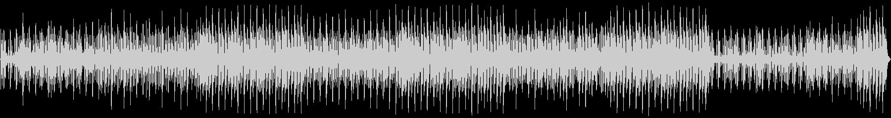 ラテン ジャズ ポップ ロック H...の未再生の波形